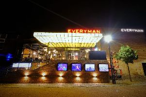Everyman have signed a lease to open in Clitheroe