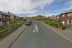 Clayfield View, Mexborough (photo: Google).