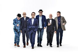Madness are returning to Scarborough