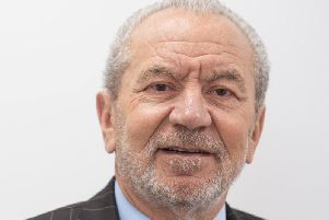 Lord Sugar blames Sunderland's Brexit vote for Honda's decision to close its Swindon factory.