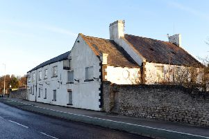 Whitburn Lodge has fallen into a state of disrepair since its closure.