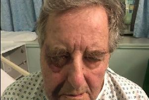 Picture of the victim released by Nottinghamshire Police.