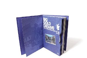 Big Gold Dreams: A Story of Scottish Independent Music 1977-1989 (Cherry Red)
