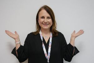 Natasha McDonough, founder of MMC and chairman of the Sunderland committee of the North East England Chamber of Commerce.