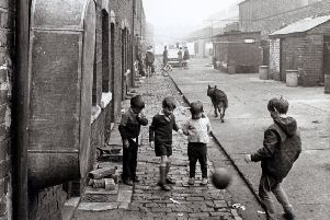 Street football - but what were the rules of the game when you were young?