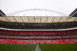 Sunderland have sold-out of their Wembley allocation