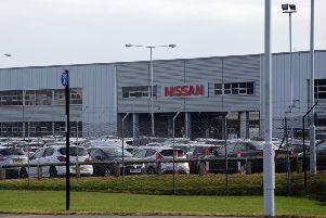 Sunderland's Nissan plant is set to get improved cycle connectivity as part of 10million funding