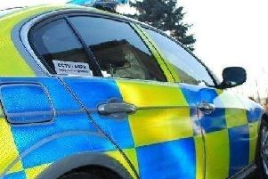 Emergency services are on the scene of the incident on the A19.