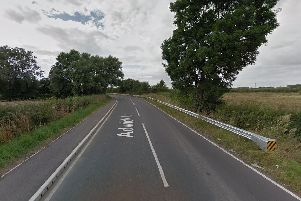 Adwick Lane in Toll Bar, Doncaster (pic: Google)