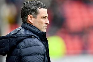 Jack Ross believes his side don't always get the credit they deserve for their season so far