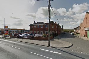 The Dalton Park Inn in Murton. Image copyright Google Maps.