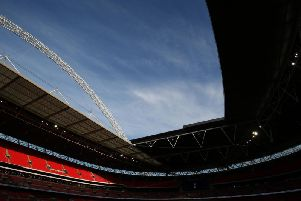 Sunderland will face a record-breaking crowd at Wembley