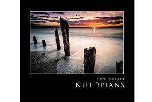 Nutopians' third album Civilisation is out now on Brand New Age Music.