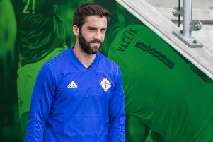 Will Grigg has returned to Sunderland after injury