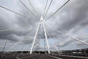 A stretch of A1231 road between the new Northern Spire bridge and the city centre, will be upgraded to a dual carriageway in the next phase of the Sunderland Strategic Transport Corridor project.