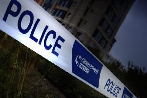 Northumbria Police is appealing for help as it investigates the theft.