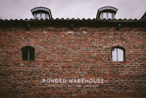 Bonded Warehouse in Low Road, Fish Quay, Sunderland