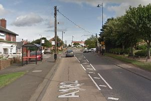 Houghton Road, Newbottle. Picture from Google Images