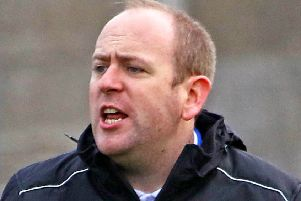 Lancaster City manager Mark Fell. Picture: Tony North.