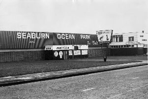 Sea World at Seaburn which opened 46 years ago this month.
