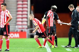 Lee Connelly's late heroics earned Sunderland a point against Fulham
