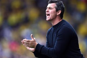 Barnsley have lodged a formal complaint against Fleetwood boss Joey Barton.