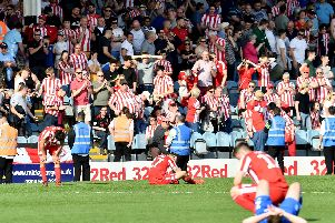 Sunderland suffered late heartbreak at Peterborough - but how did their players rate?