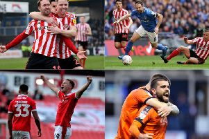 What could happen in the League One promotion race this weekend