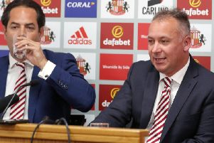 Stewart Donald has approved fresh investment into Sunderland AFC's academy