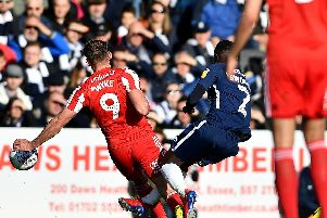 How Sunderland's players rated at Southend United