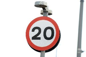 Do you think 20mph zones are valuable?