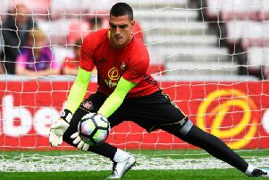 Vito Mannone has opened up on his Sunderland exit