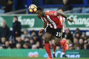Could Lamine Kone feature in Sunderland's play-off bid? Read our explainer to find out