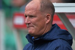 Former Sunderland manager Simon Grayson has this advice for his old club