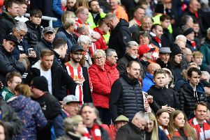 Sunderland fans have seen increased hotel prices rocket ahead of their play-off semi-final