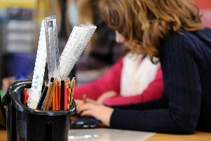 Parents have been sharing their views on SATs test facing primary school children. Picture: PA.