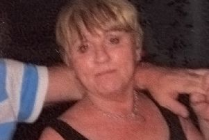 Jacqueline Wileman was killed by a criminal gang in a stolen lorry while out walking in South Yorkshire.