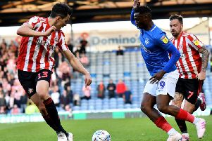 Luke O'Nien says he won't press charges against a Portsmouth fan after a shocking incident at Fratton Park