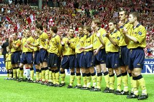 Where are they now? The Sunderland side that faced Charlton in 1998