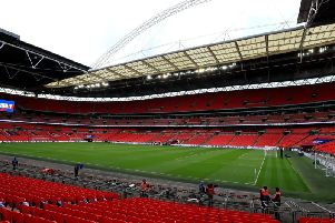 Sunderland will face Charlton in the League One play-off final at Wembley.