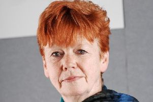 Dame Vera Baird QC, Police and Crime Commissioner for Northumbria.
