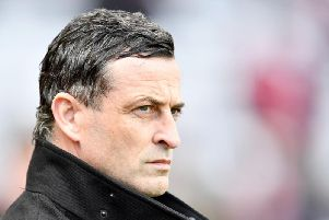 Sunday's play-off final will come just a day after Jack Ross marks a year in charge of Sunderland