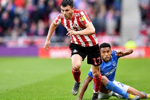 Sunderland fans have voted for Lewis Morgan to be recalled against Charlton.
