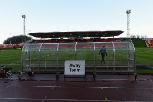Gateshead FC is set to be taken over.
