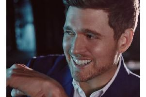 Michael Buble has announced a second date at the Utilita Arena in Newcastle.