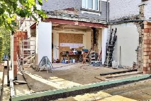 It was recently announced that the Government has overhauled the rules which used to require people to put in a full planning application for single storey rear work.
