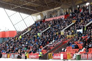 Gateshead's owners have reacted to their National League demotion