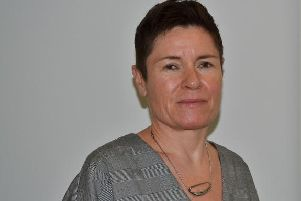 Jill Colbert'Chief Executive at Together for Children