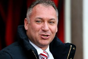 Sunderland owner Stewart Donald has provided a takeover and transfer update.
