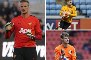 Sunderland are on the hunt for a new goalkeeper - could these free agents fit the bill?